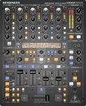 Behringer Mikser DJ DIGITAL PRO MIXER DDM4000