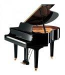 Fortepian gabinetowy Yamaha GB1K PE Baby Grand