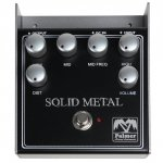 Palmer Solid Metal