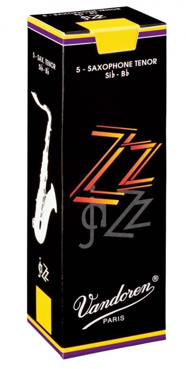9b1e8a34e366b7 VANDOREN SR4215 Stroik Jazz ZZ do saksofonu tenorowego - twardość 1 ...