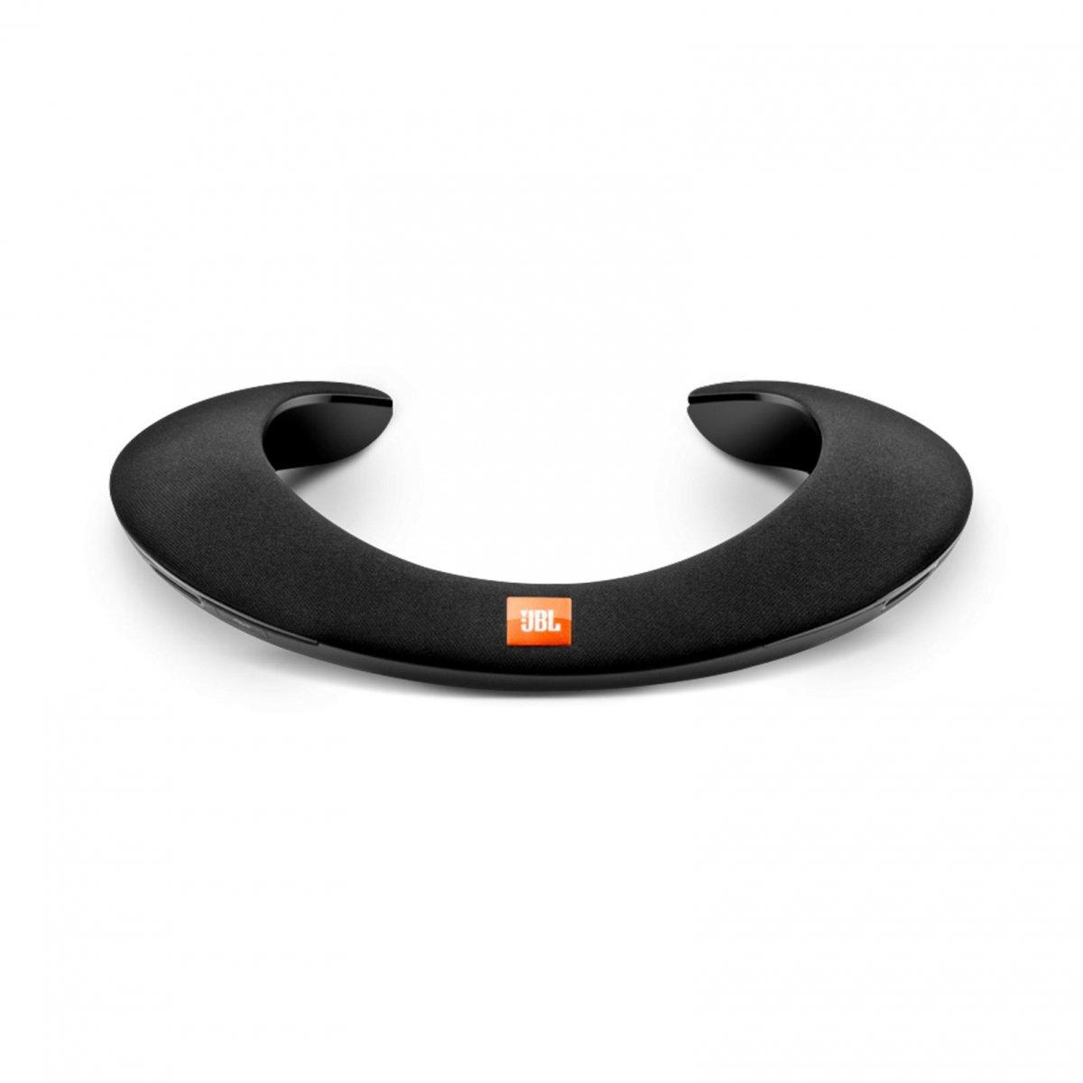 JBL Soundgear przenośny głośnik BT na ramiona, czarny