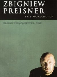 The Piano Collection Zbigniew Preisner
