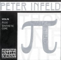 Thomastic Peter Infeld PI100 struny do skrzypiec 4/4