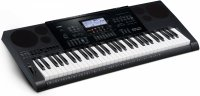 Casio CTK7200 keyboard