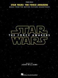 PWM Wiliams Star Wars przebudzenie mocy