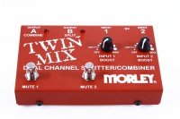 Morley ABY Twin Mix