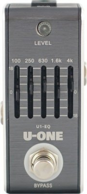 U-One U1-EQ Equalizer