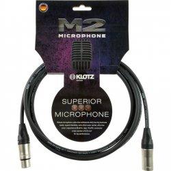 Klotz M2K1FM0500 kabel mikrofonowy 5m