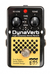 EBS DynaVerb Reverb Studio Edition