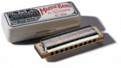 Harmonijka ustna Hohner Marine Band tonacja B