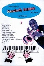 MARCUS Standardy Jazzowe 2