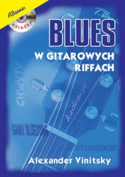 ABSONIC  Blues w gitarowych riffach