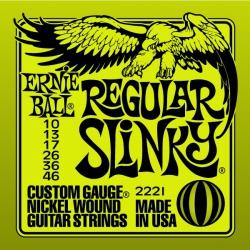 ERNIE BALL 2221 10-46 REGULAR SLINKY