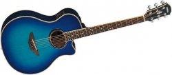 Yamaha APX700 II BLUE