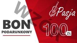 Bon Podarunkowy 100 zł