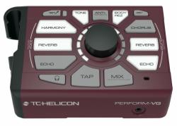 TC Helicon Perform VG procesor efektów do wokalu i gitary akustycznej