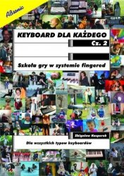 ABSONIC  Keyboard dla każdego cz. 2 - Szkoła gry w systemie fingered + Hity z Technicsem GRATIS