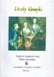 MARCUS Perły klasyki 6