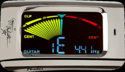 Fender FCT-15C Yngwie Malmsteen tuner chromatyczny