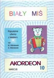 Marcus Biały Miś  akordeon cz.10