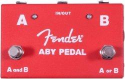 Fender ABY przełącznik podwójny
