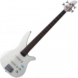 YAMAHA RBX4A2 WH gitara basowa