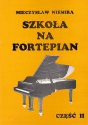 Szkoła na fortepian cz. 2