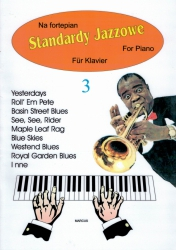 MARCUS Standardy Jazzowe 3