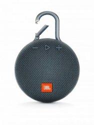 JBL CLIP 3 BLU głośnik przenośny Bluetooth niebieski