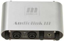MIDITECH AudioLink III interfejs