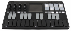 Korg NanoKey Studio mobilny kontroler MIDI