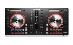 Numark Mixtrack Pro III konroler DJ