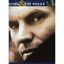 PWM Hal Leonard Sting the Police