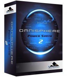 Spectrasonics Omnisphere 2.0