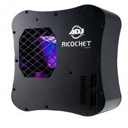American Dj Ricochet Skaner LED