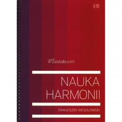 PWM Nauka Harmonii Wesołowski