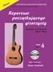 ABSONIC  Repertuar początkującego gitarzysty cz. 4