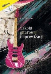 ABSONIC Szkoła gitarowej improwizacji