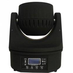 Fractal LED Mini Beam głowa efekt świetlny