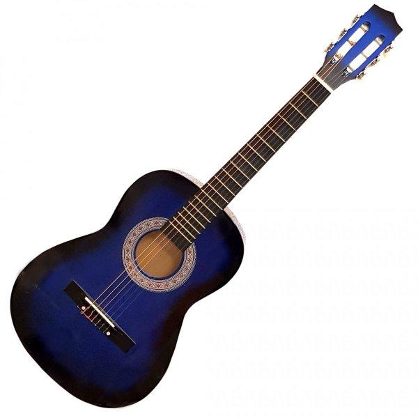 Ever Play M5360 Blueburst 3/4 Prima gitara klasyczna