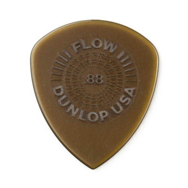 Dunlop 549P.88 Flow Std Grip 6 szt zestaw kostek