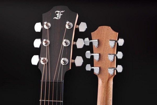 Furch Violet G-SY SPE Gitara Elektro-Akustyczna
