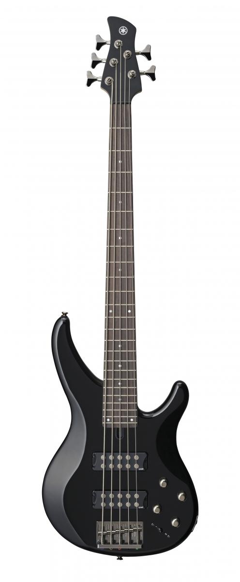 Yamaha TRBX305 BL gitara basowa 5strunowa