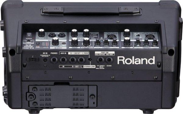 Roland Cube Street EX przenośny wzmacniacz