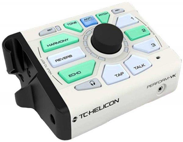 TC Helicon Perform VK procesor wokalny