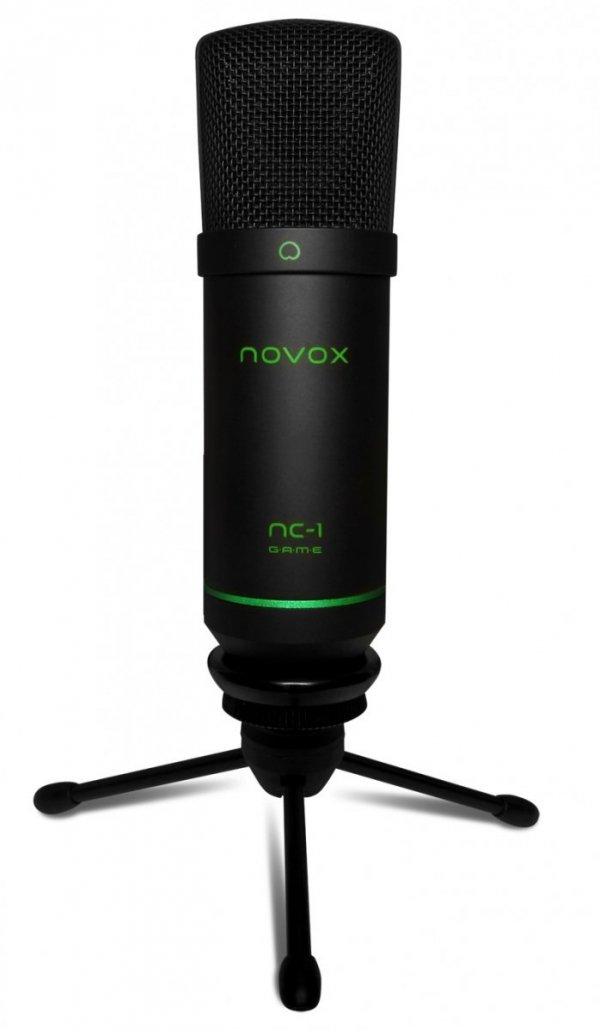Novox NC-1 Game mikrofon USB dla graczy