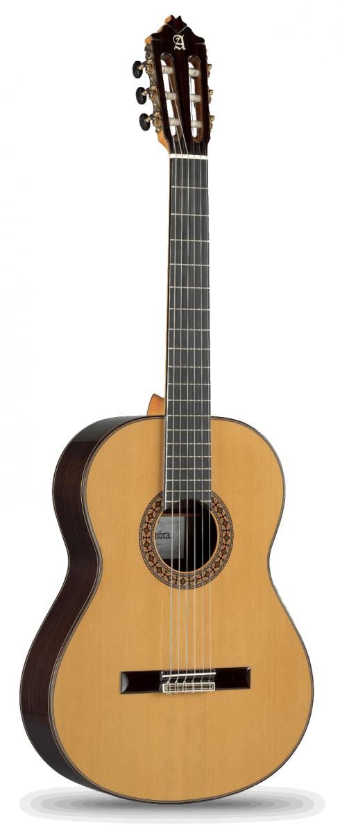 Alhambra 8P Gitara klasyczna Profesjonalna