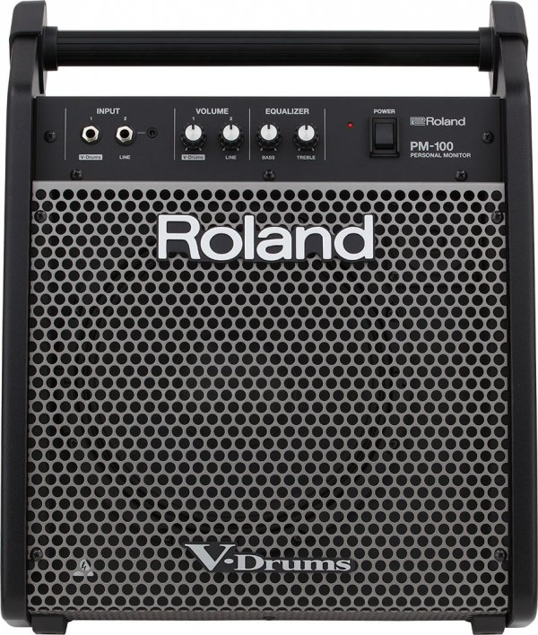 Roland PM-100 monitor do perkusji
