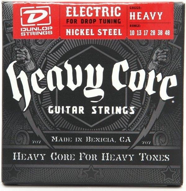 DUNLOP DHCN1048 struny do gitary elektrycznej