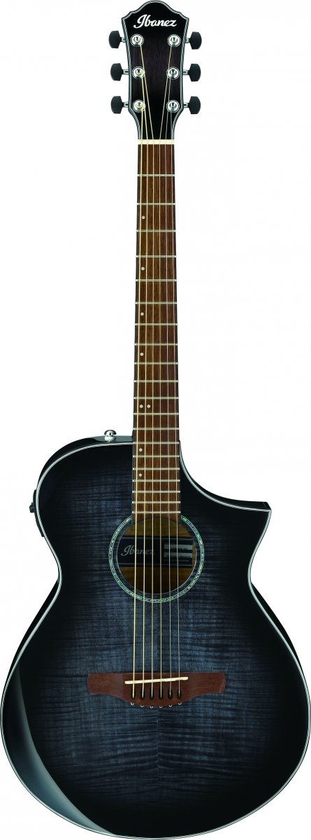 Ibanez AEWC4000 - TKS Gitara Elektro-Akustyczna ThinLine